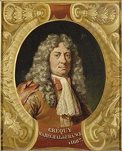 François de Créquy