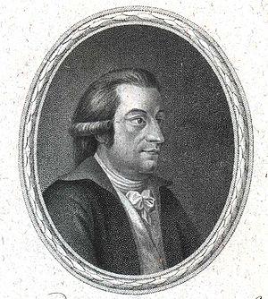 Franz Xaver von Zach - Franz Xaver, Baron von Zach
