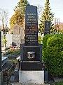 Franz von Bayros grave, Vienna, 2017.jpg