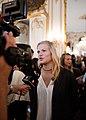 Frauen-Fußballnationalmannschaft Österreich EM 2017 Empfang Bundespräsident 38 Carina Wenninger.jpg