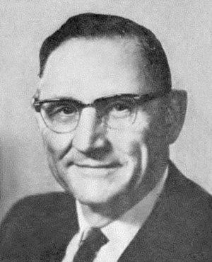 Fred Schwengel - Image: Fred Schwengel