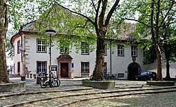 Peterhof in Freiburg im Breisgau