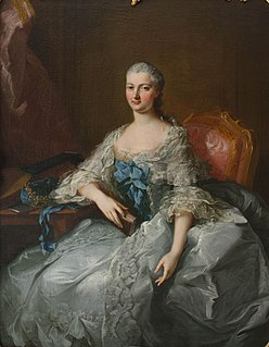 Friederike Charlotte of Hesse-Darmstadt