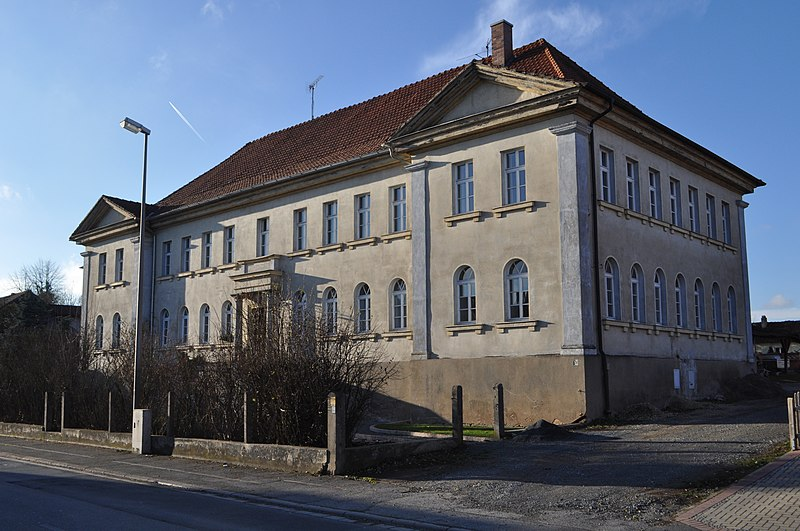 Friedrich Ebert Stra Ef Bf Bde Krefeld Cafe