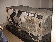 Sarkophag von Friedrich Wilhelm II (Quelle: Wikimedia)