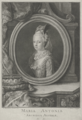 Fritzsch after Wagenschön - Archduchess Maria Antonia of Austria.png