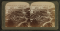 From Ferris Wheel S.E. over Japanese garden and 'Jerusalem' to Festival Hall, by Underwood & Underwood.png