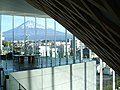 Fujisan World heritage Center, Shizuoka 03.jpg