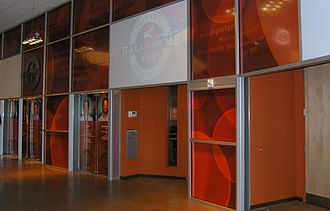 Full Sail University - Full Sail University's Hall of Fame