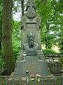 Fyodor Dostoevsky grave.jpg