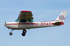 Cessna 152 - Wikipedia