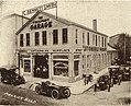 G. Bennett Smith's Freeport Garage, Freeport, Long Island, N.Y. 1909.jpeg