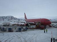 OY-GRN - A332 - Air Greenland