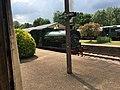 GWR 813 at Horsted Keynes.jpg