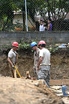 Gabriela Mistral Construction Site Update - June 9, 2015 150609-F-LP903-650.jpg