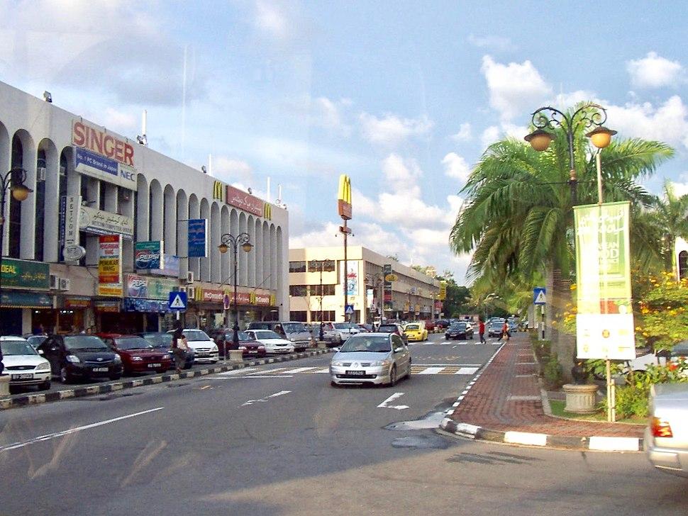 Gadong BSB Brunei
