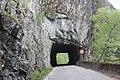 Gamle Hjelle tunnelen i Stryn 03.jpg