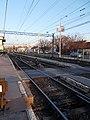 Gare de Cinkota, 2019 Cinkota.jpg