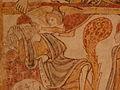 Gargilesse-Dampierre (36) Église Saint-Laurent et Notre-Dame Crypte Fresques 18.JPG