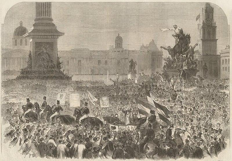 File:Garibaldi à Londres 1864.jpg