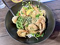 Garlic prawns at Southport Surf Life Saving Club.jpg