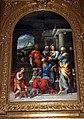 Garofalo, commiato di san giovannino dal padre, 1532.JPG