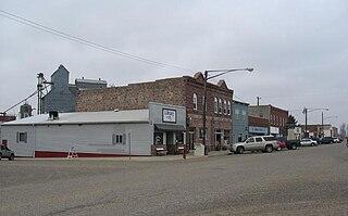 Garretson, South Dakota City in South Dakota, United States