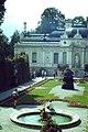 Gartenterrasse, Schloss Linderhof (Garden Terrace, Linderhof Palace) - geo.hlipp.de - 24870.jpg