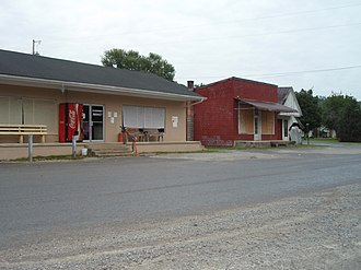 Gassaway, Tennessee - Stores in Gassaway