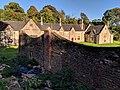 Gatehouse Range At Annesley Hall, Nottinghamshire (3).jpg