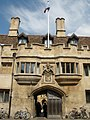 Gatehouse of Pembroke College University of Cambridge.jpg