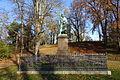 Gauß-Denkmal - Braunschweig, Germany - DSC04433.JPG