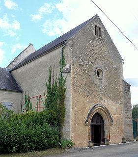 Florimont-Gaumier Commune in Nouvelle-Aquitaine, France