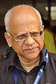 Gautam Radhakrishna Desiraju - Kolkata 2011-08-02 4637.JPG