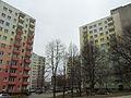 Gdańsk ulica Ostrowskiej 4 i Leśny Stok 4.JPG