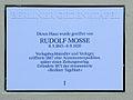 Gedenktafel Rudolf-Mosse-Str 9-11 (Wilmd) Rudolf Mosse.JPG