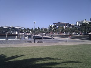 Geelong Waterfront - Geelong Waterfront
