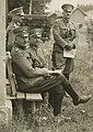 Gen. Eimannsberger bei einem Manöver (Foto aus dem Familienfundus).jpg