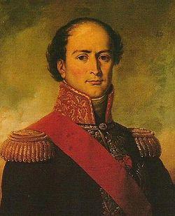 Portrait par Jean-Baptiste Paulin Guérin (1783-1855).