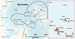 Seychellen Karte Afrika.Seychellen Wikipedia