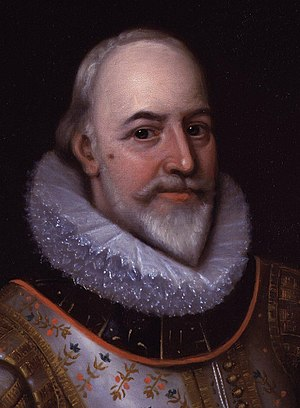 George Carew, 1st Earl of Totnes - Image: George Carew, Earl of Totnes from NPG cropped