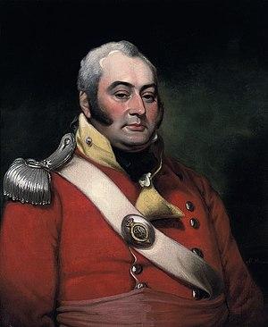Earl of Pomfret - George Fermor, 3rd Earl of Pomfret.