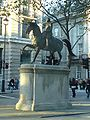 George III statue, Pall Mall.jpg
