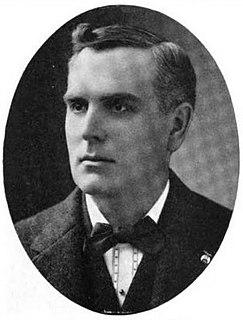 George M. Powers American judge