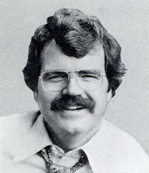 George Miller (California politician) - Miller's official portrait in the 95th Congress, 1977.