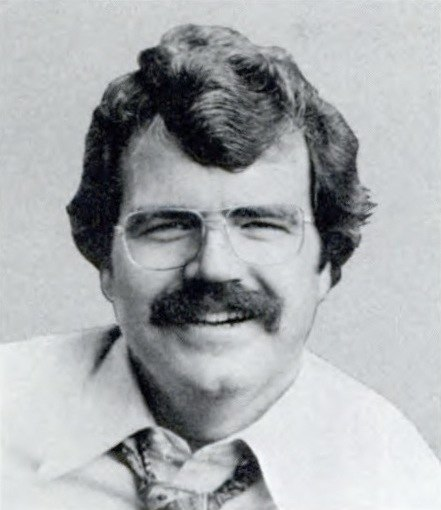 George Miller 1977 congressional photo