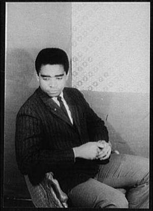George Shirley - George Shirley, 1961