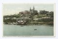 Georgetown University from River, Washington, D. C (NYPL b12647398-73804).tiff