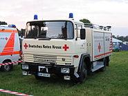 Gerätewagen-Sanität (DRK-Bocholt)