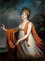 Gerhard von Kügelgen - Portrait of Princess Dorothea von Lieven (1801).jpg